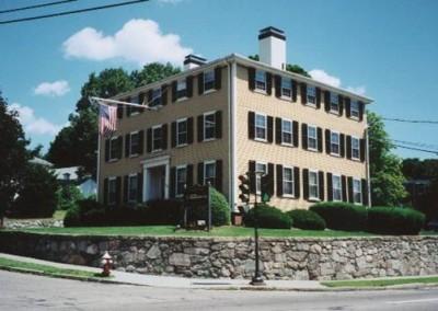 2345 Washington Street, Newton Lower Falls, MA