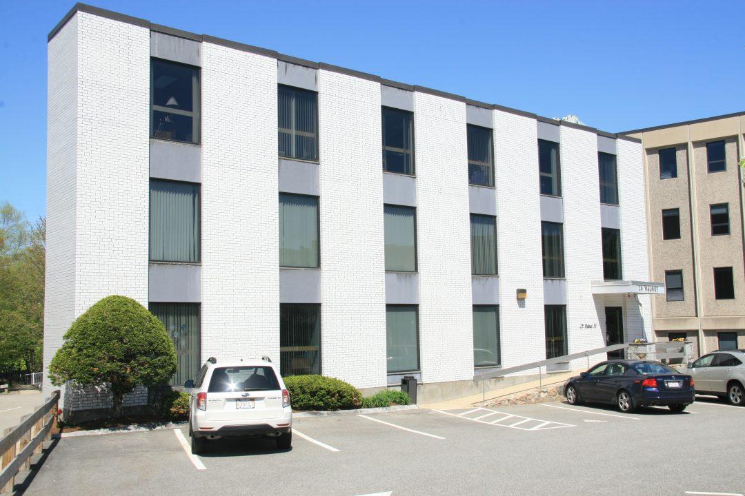 25 Walnut Street, Wellesley Hills, MA