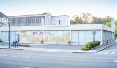 366-370 Washington Street, Wellesley Hills, MA