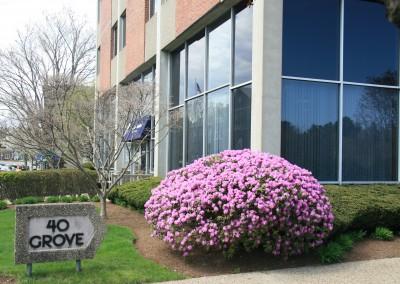 40 Grove Street, Wellesley, MA