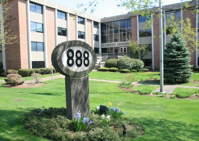 Wayne Office Park 888 Worcester Street, Wellesley, MA