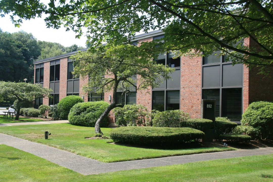Wayne Office Park 892 Worcester Street, Wellesley, MA