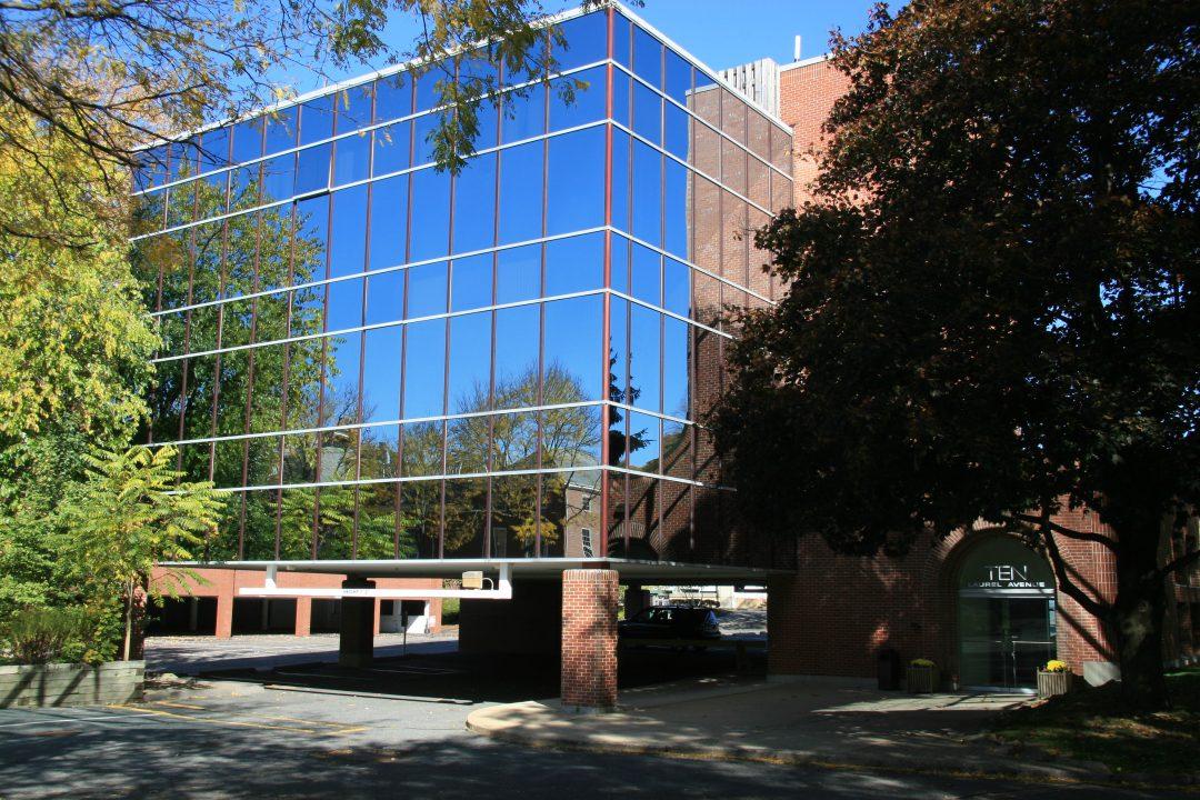 10 Laurel Avenue, Wellesley Hills, MA