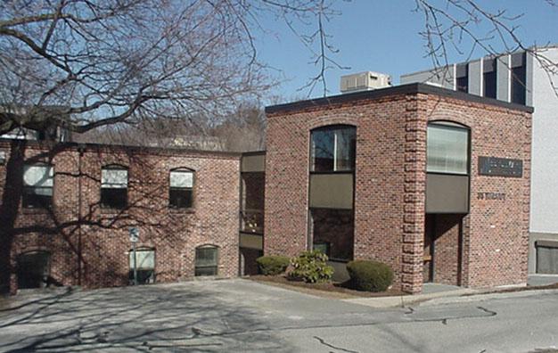 35 Walnut Street, Wellesley Hills, MA