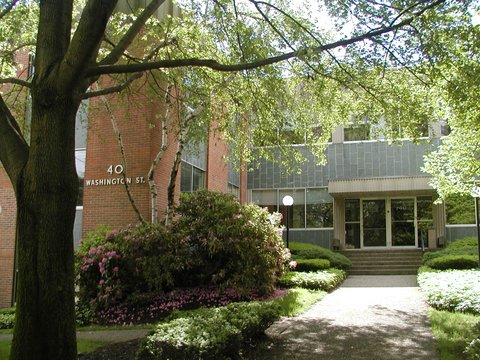 40 Washington Street, Wellesley Hills, MA