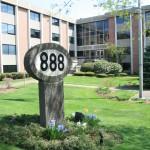888 Worcester Street