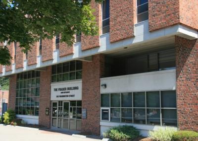 Fraser Medical Building 332 Washington Street, Wellesley Hills, MA