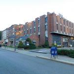 Fraser Medical Building - 332 Washington Street